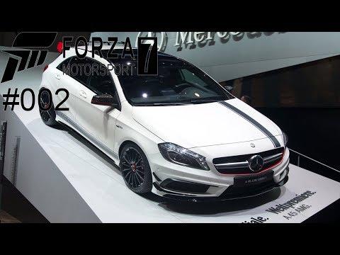 2013 Mercedes-Benz A 35 AMG Erfahrung 🏎 FORZA MOTORSPORT 7 #002