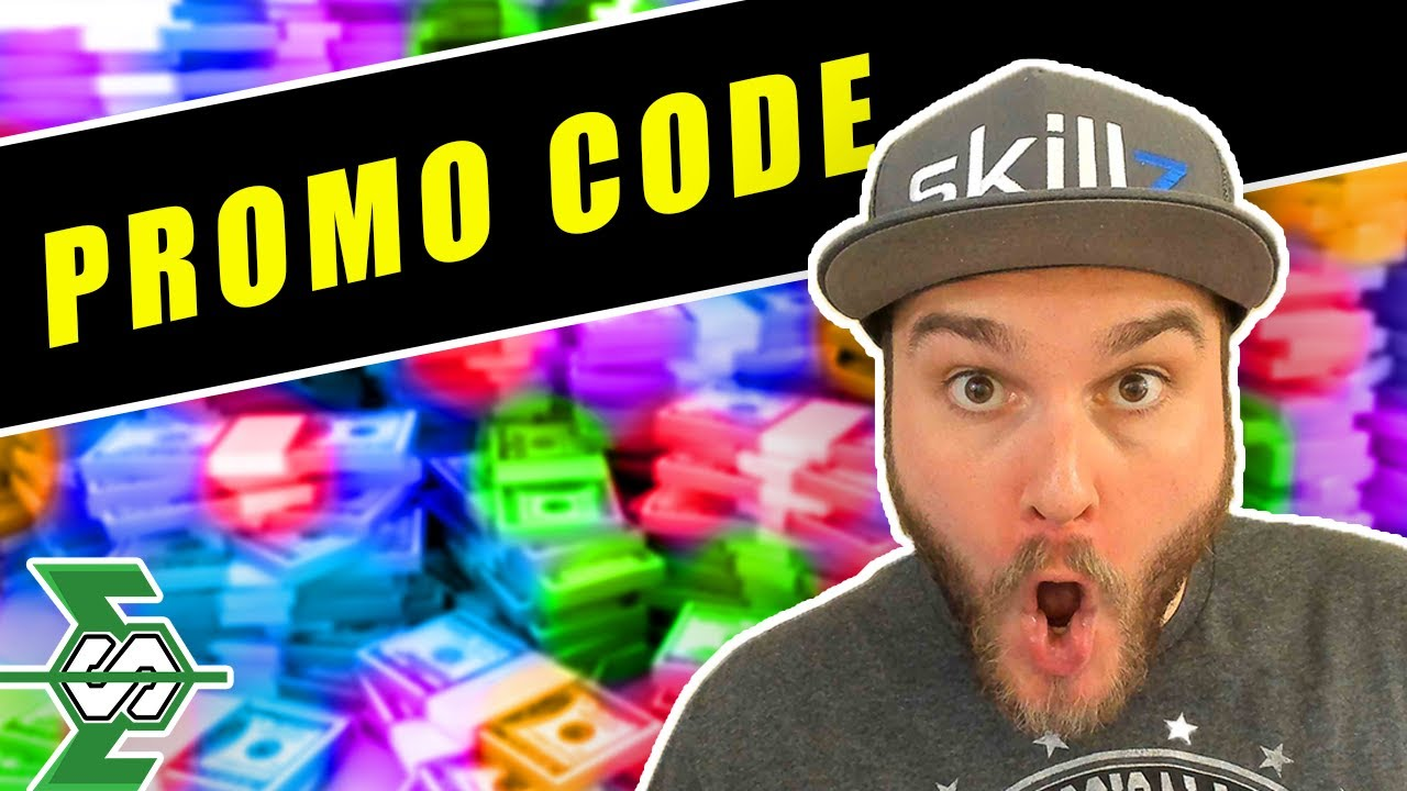 What This Free Money Skillz Promo Code Will Do For You 💲