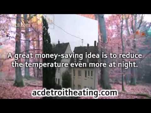 AC Detroit Heating HVAC Contractors & Air Conditioning Detr