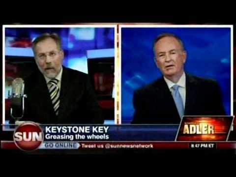 Charles Adler s Bill O'Reilly