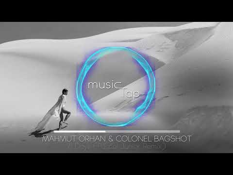 Mahmut Orhan & Colonel Bagshot - 6 Days (Pascal Junior Remix)
