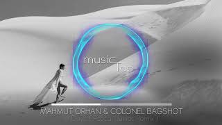 Mahmut Orhan & Colonel Bagshot - 6 Days (Pascal Junior Remix) Video