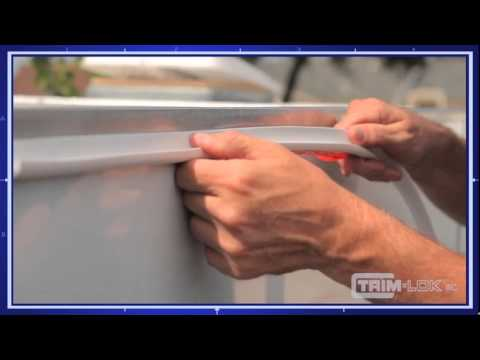 How To Install Drip Rail Youtube