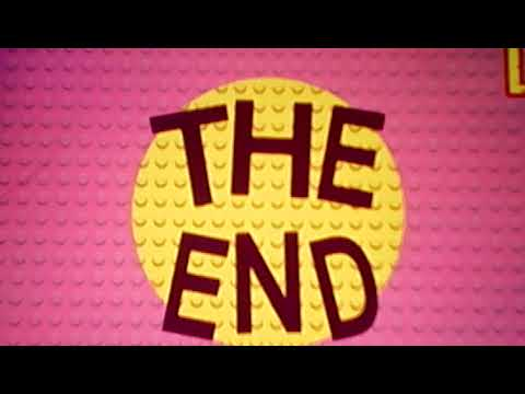 The Itchy & Scratchy Movie End Credits 2002