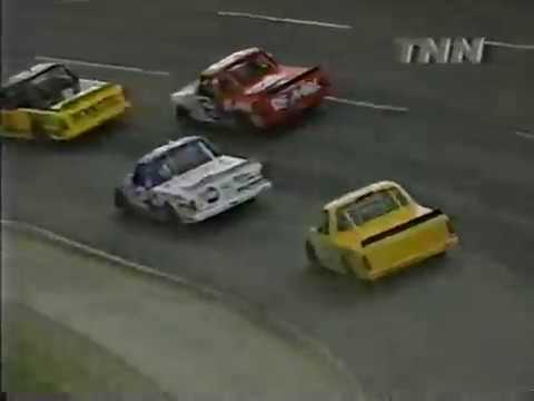 1998 NASCAR Craftsman Truck Series Yellow Freight 200