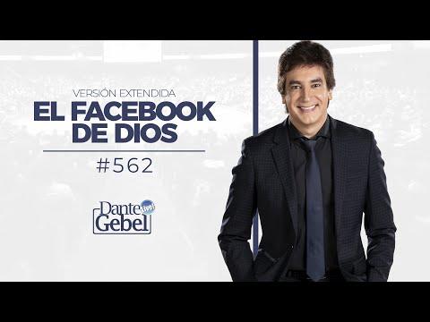 Dante Gebel #562 | El Facebook de Dios (versión extendida)