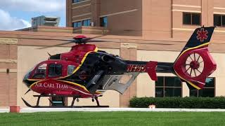 Brevard County Parrish Medical Center Airlift Rescue May 4 201…