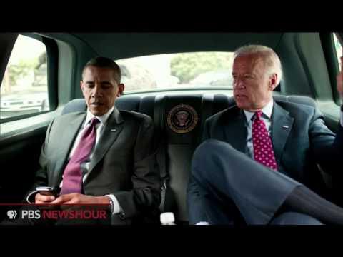 Watch DNC Video Biopic of Vice President Joe Biden