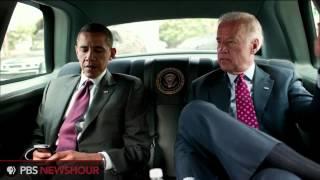 Repeat youtube video Watch DNC Video Biopic of Vice President Joe Biden