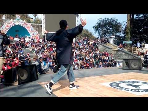 JuDge ShowcAse/ Bboy i Style/ POY vol:3 2017/Darjeeling Chowrasta