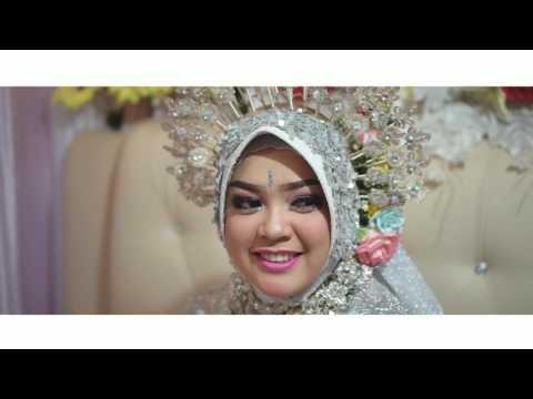 Wedding clip echa dan adhy .24.05.17