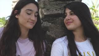 [HD] סרט בת מצווה - 12 בנות מצווה