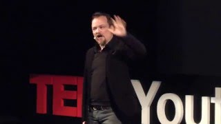 To Lead or Not to Lead: Changing the World with Shakespeare | Guy Roberts | TEDxYouth@ISPrague