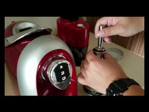 capsulone Compatible with caffitaly coffee machine