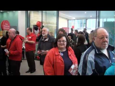 Westminster Lodge Leisure Centre - Open Day