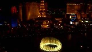 """Video Fountain of Bellagio """"Time to Say Goodbye"""" (Lake view room) download MP3, 3GP, MP4, WEBM, AVI, FLV Oktober 2018"""