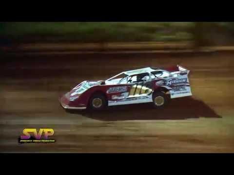 Tri-County Racetrack / Fast Car Dash / 5-30-16