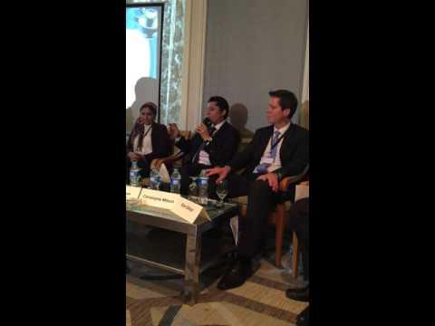 Egyptian Entrepreneur CEO of Vezeeta Changing Healthcare in Egypt