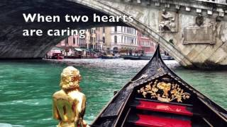 Magic Moments By Perry Como Singalong With Lyrics