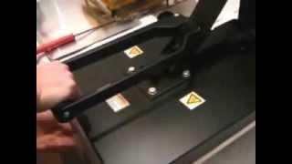 Новая технология лазерной печати по керамике,металлокерамике.Керамический принтер.(Новая передовая технология печати по керамическим,металлокерамическим поверхностям и керамограниту ..., 2013-04-21T10:05:31.000Z)
