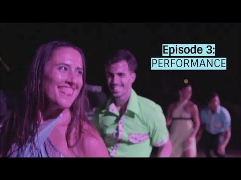 Episode 3: My Big Dance Performance Challenge