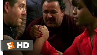 Kinky Boots (8/12) Movie CLIP - Arm Wrestling (2005) HD