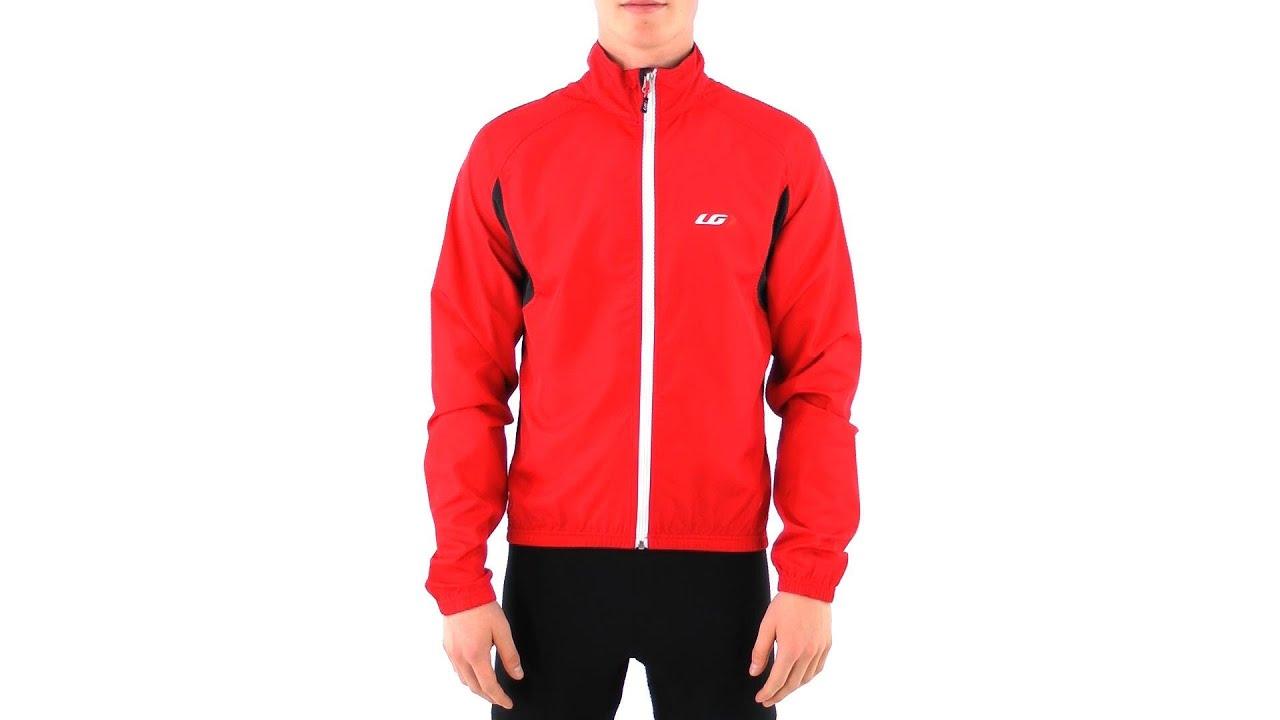 81acda393 Louis Garneau Men s Modesto Jacket 2