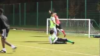 FOSIS Midlands Premier League - Goal or no Goal?