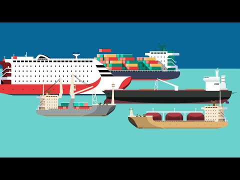 What is a National Maritime Transport Policy?