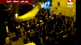 ثورة ثورة سورية    ثورة عز وحرية    يلعن روحك يا حافظ    دمشق قبل قليل