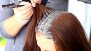 Как окрашивать волосы красками BBCOS(, 2015-08-22T13:58:59.000Z)
