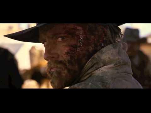 Jamie N Commons - The Preacher - Western Movies