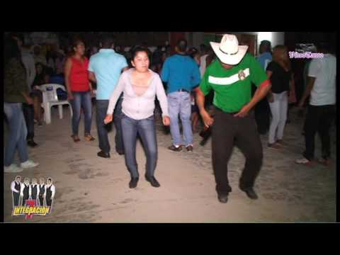 CIERRE DEL CARNAVAL EN ACALMANCILLO PANTEPEC PUEBLA CON EL GRUPO INTEGRACION 7 POR VIDEO TAURO 2