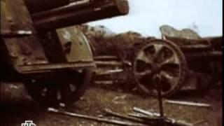 Алтарь Победы. 6 серия. Оборона Одессы.