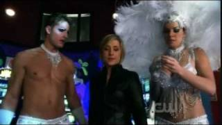 "Smallville FORTUNE - Oliver ""Drag"" Queen"