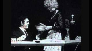 John Cage: The Wonderful widow of eighteen springs (1942)