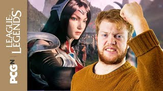 League of Legends patch 9.3: Irelia buffs and Mordekaiser rework confirmed