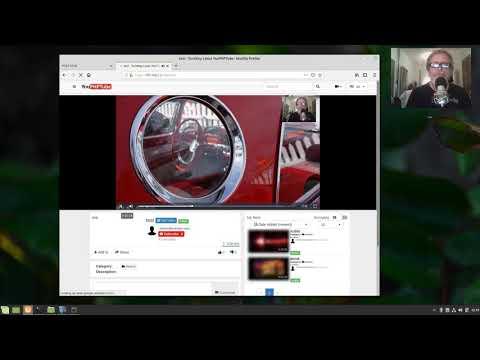20190306 Turneky Linux YouPHPtube Live USB Test
