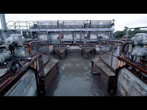 How we clean your waste water