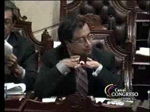 Gustavo Petro Responde Acusaciones del Presidente Uribe I