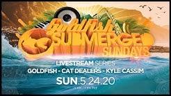 Submerged Sundays Live Stream!