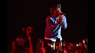Rapper Juice Wrld Dead at 21 Following a 'Medical Emergency'