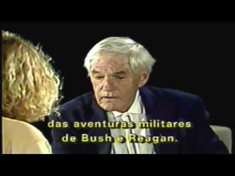 Cara a Cara com Timothy Leary