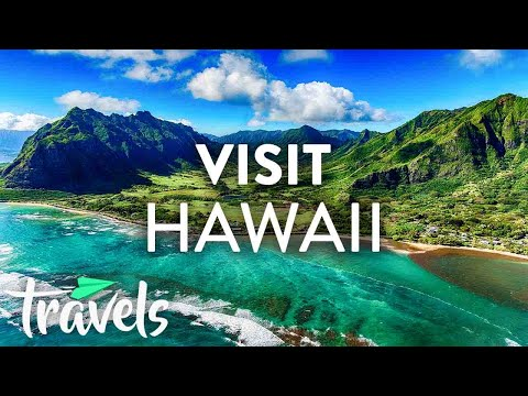 Wake Up Crew - What are your thoughts on Mojo Travels Top 10 Reasons to visit Hawaii
