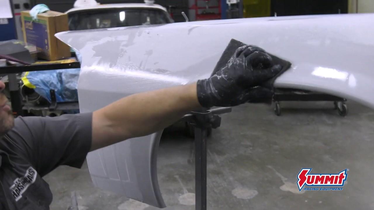 Project XJS-LS (Part 10): Bodywork and Paint Prep Tips
