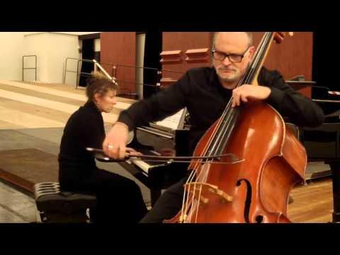 Sandström:  Sang till Lotta by Thierry Barbé and Virginie Jungblut