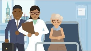UCSF/UC Hastings Medical-Legal Partnership for Seniors