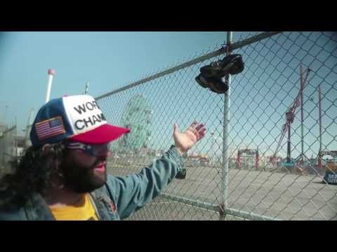 The World Champ's PSA for The Mermaid Parade