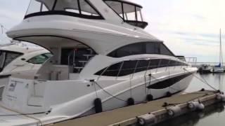 Michael Barrett  541 Meridian Yacht Charleston SC