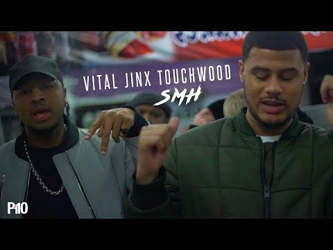 P110 - VITAL  x Jinx TouchWood - SMH (Prod. by Heckz) [Music Video]